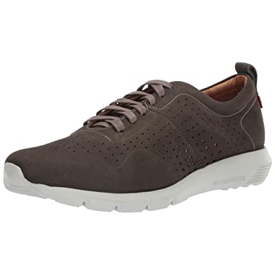 MARC JOSEPH NEW YORK Men's Leather Grand Central Sneaker | Fashion Sneakers