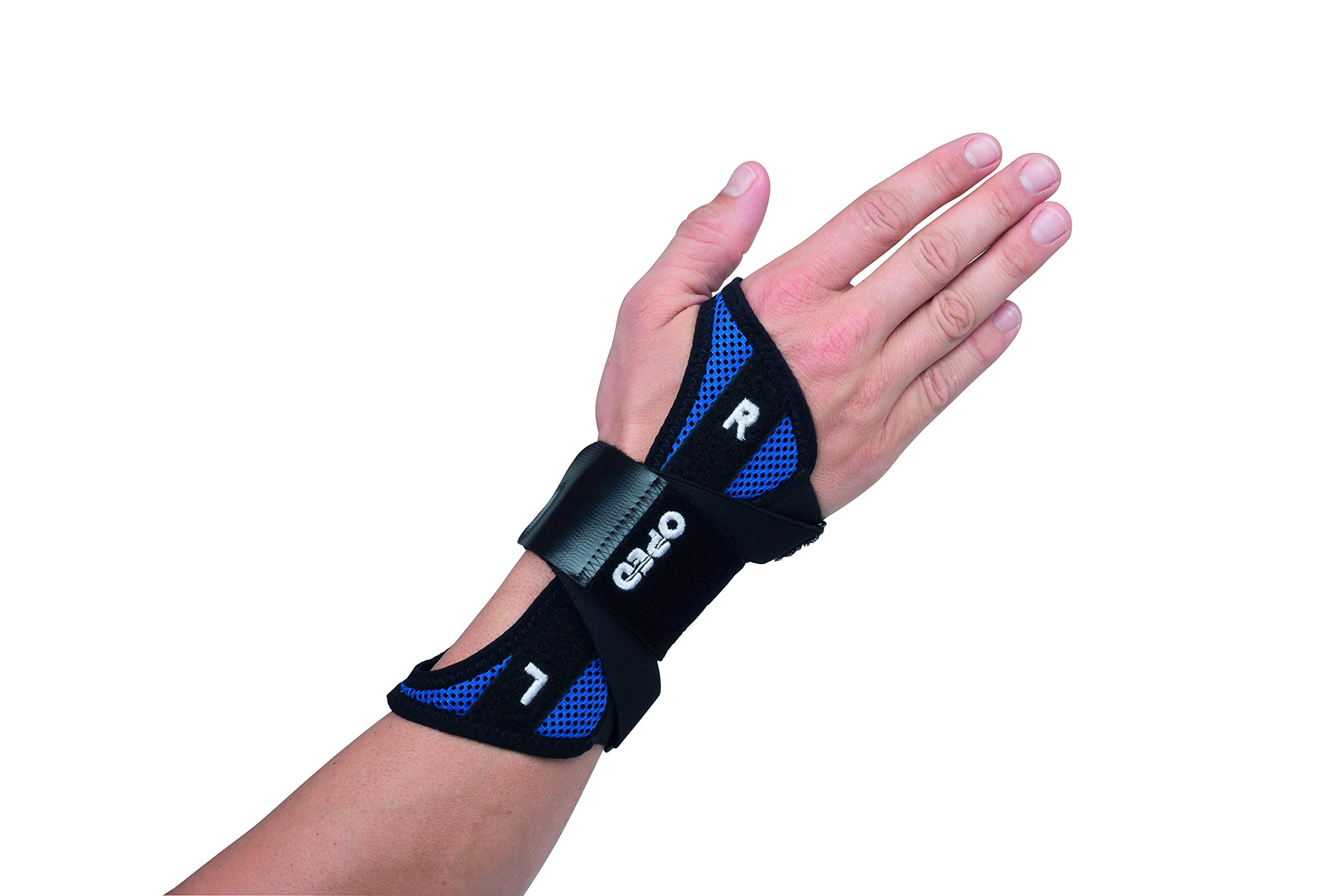 SUPROHand - Stabilising Wrist orthosis, usable on Either Hand by VACO