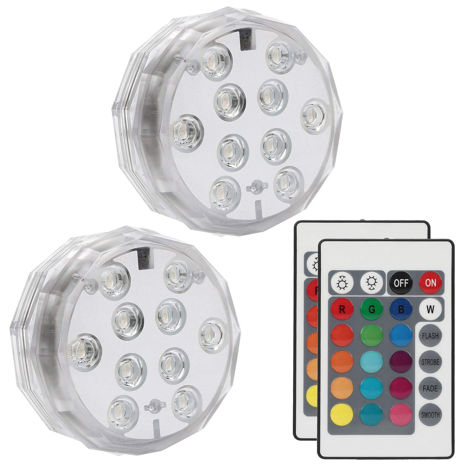 RGB Colour Changing Security Lights, Easter Lights MEIKEE LED 30w Flood Lights