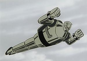 想い出のアニメライブラリー 第23集 鉄人28号 HDリマスター スペシャルプライス版DVD vol.1<期間限定>