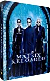 Matrix Reloaded - Édition Limitée SteelBook - Blu-ray [Blu-ray + Copie digitale - Édition boîtier SteelBook]
