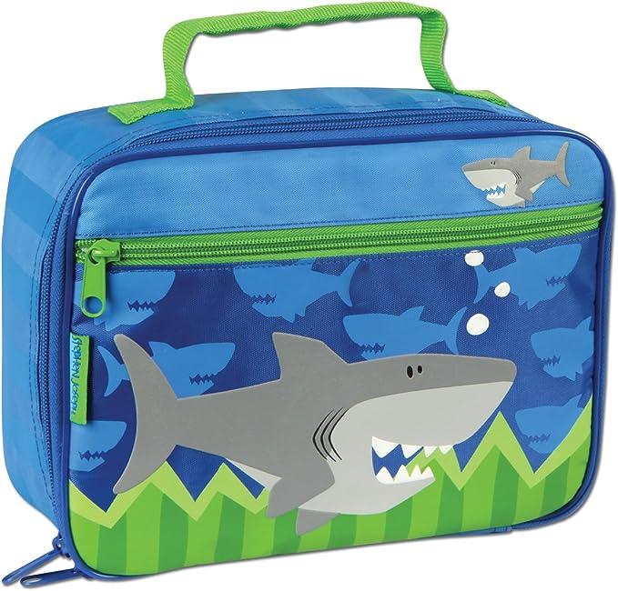 Sea-vie Shark Animal Déjeuner Sac Boîte enfants école déjeuner picnic Gift Aliments Enfants