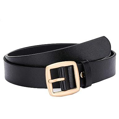 ROMQUEEN Cinturón Mujer Retro Cinturones para Boda Traje ...