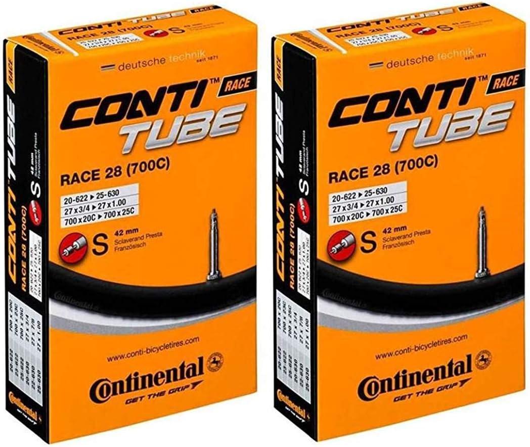 Continental R28 light 700 x 20-25C Presta inner tube