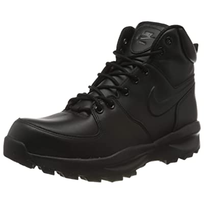Nike Men's Manoa Leather Hiking Boot   Hiking Boots