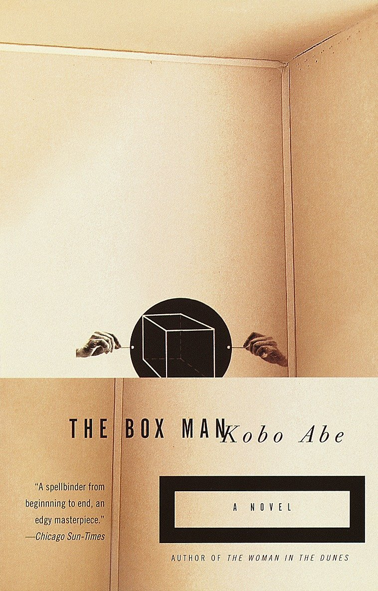The Box Man: A Novel (Vintage International)