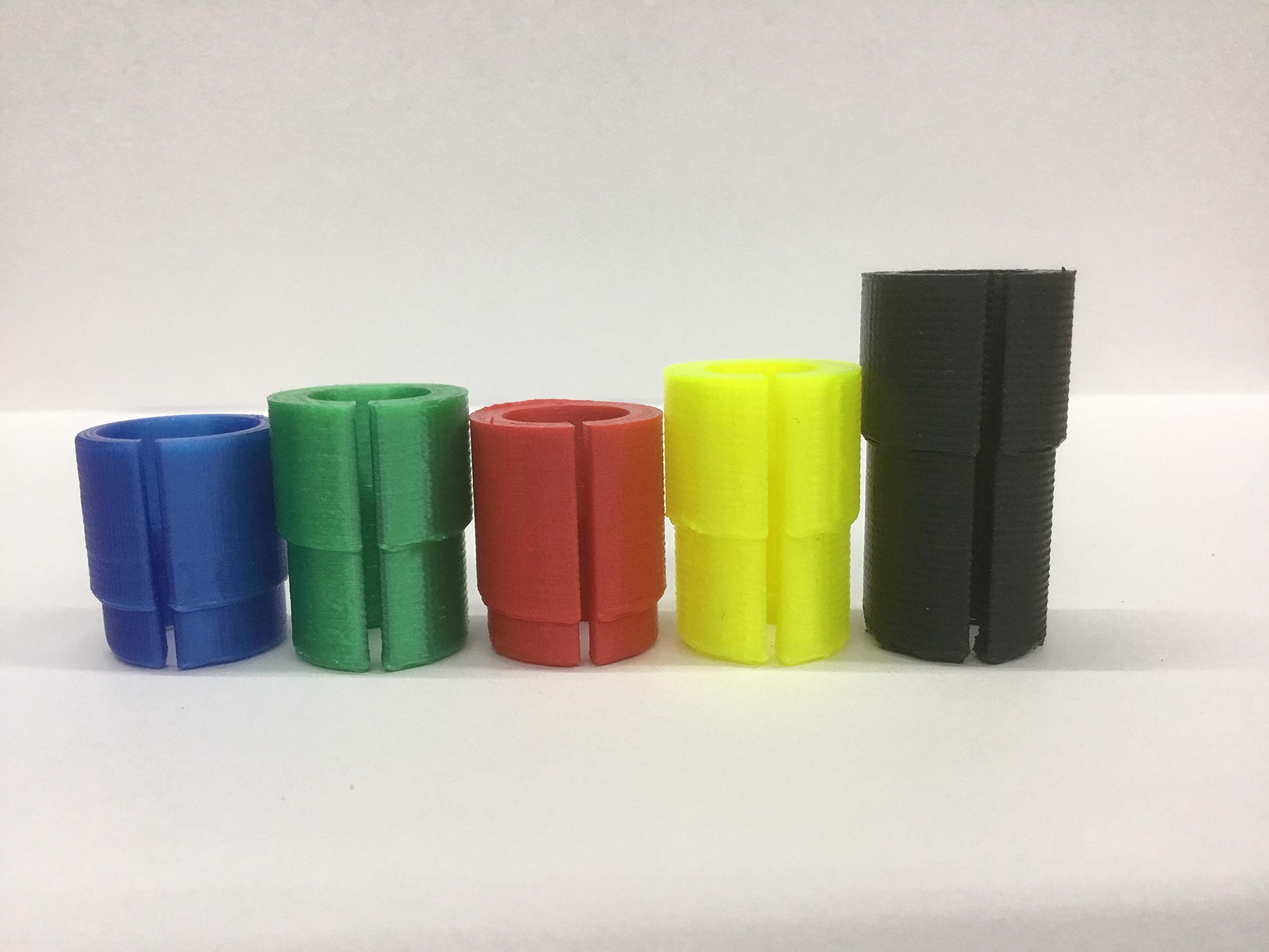 Ultimate 5 Adapter Pack Made for Use with Cricut Explore Air