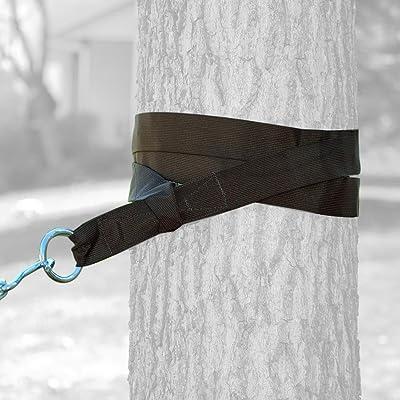Algoma 7800 Hammock Hanging Tree Strap: Garden & Outdoor