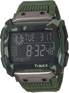 Timex Mens Command Digital