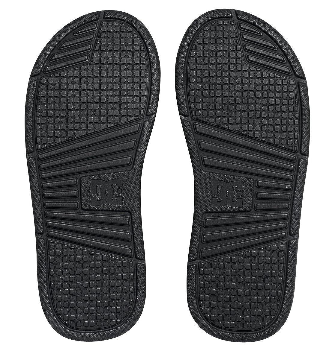 DC Mens Bolsa Slide Sandal