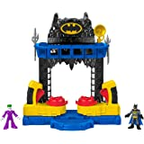 Clever Imaginext Batman Battle Shifterz Batman Figure Toys, Hobbies Tv, Movie & Video Games