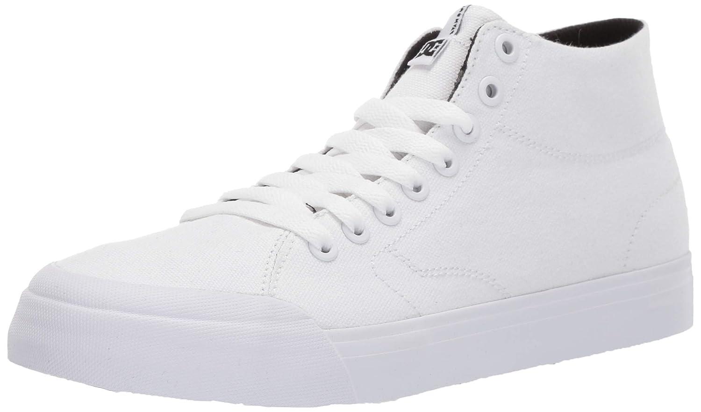 DC Womens Evan Hi Zero Tx Skate Shoe ADJS300229