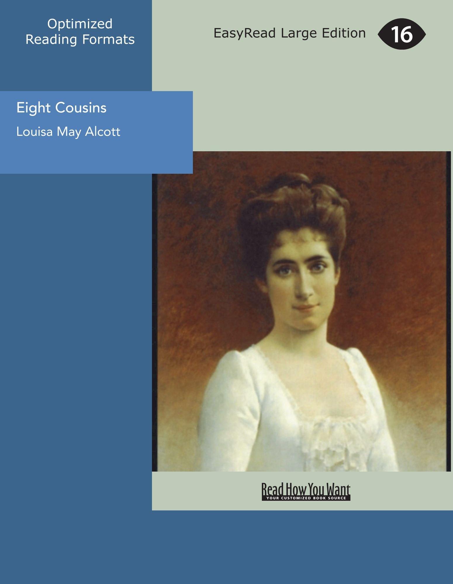Download Eight Cousins pdf epub