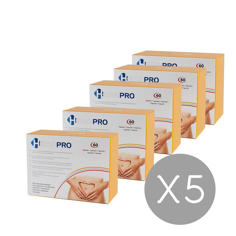 Hemorroides - 3 Hemapro Pills: Pastillas para prevenir las ...