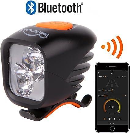 Magicshine MJ-6116 Bike Light Battery Pack 5.2Ah Round plug USB Rechargeable