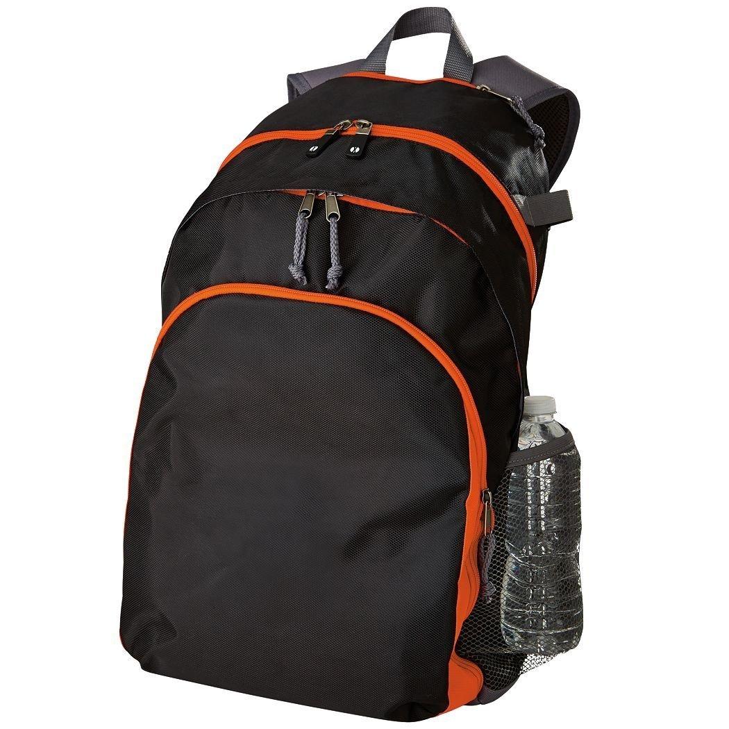 Holloway Propバックパック B00M6U7W58 OS|Black/Orange/Graphite Black/Orange/Graphite OS