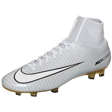 8694ead51c874 Nike Mercurial Victory Vi CR7 DF FG - Botas de fútbol para Hombre ...