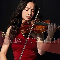 An Evening With Lucia Micarelli