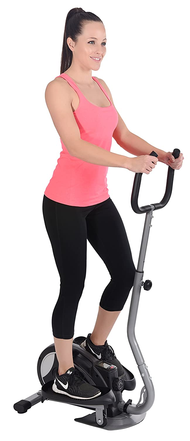 Stamina InMotion Compact Strider – Best Portable Elliptical