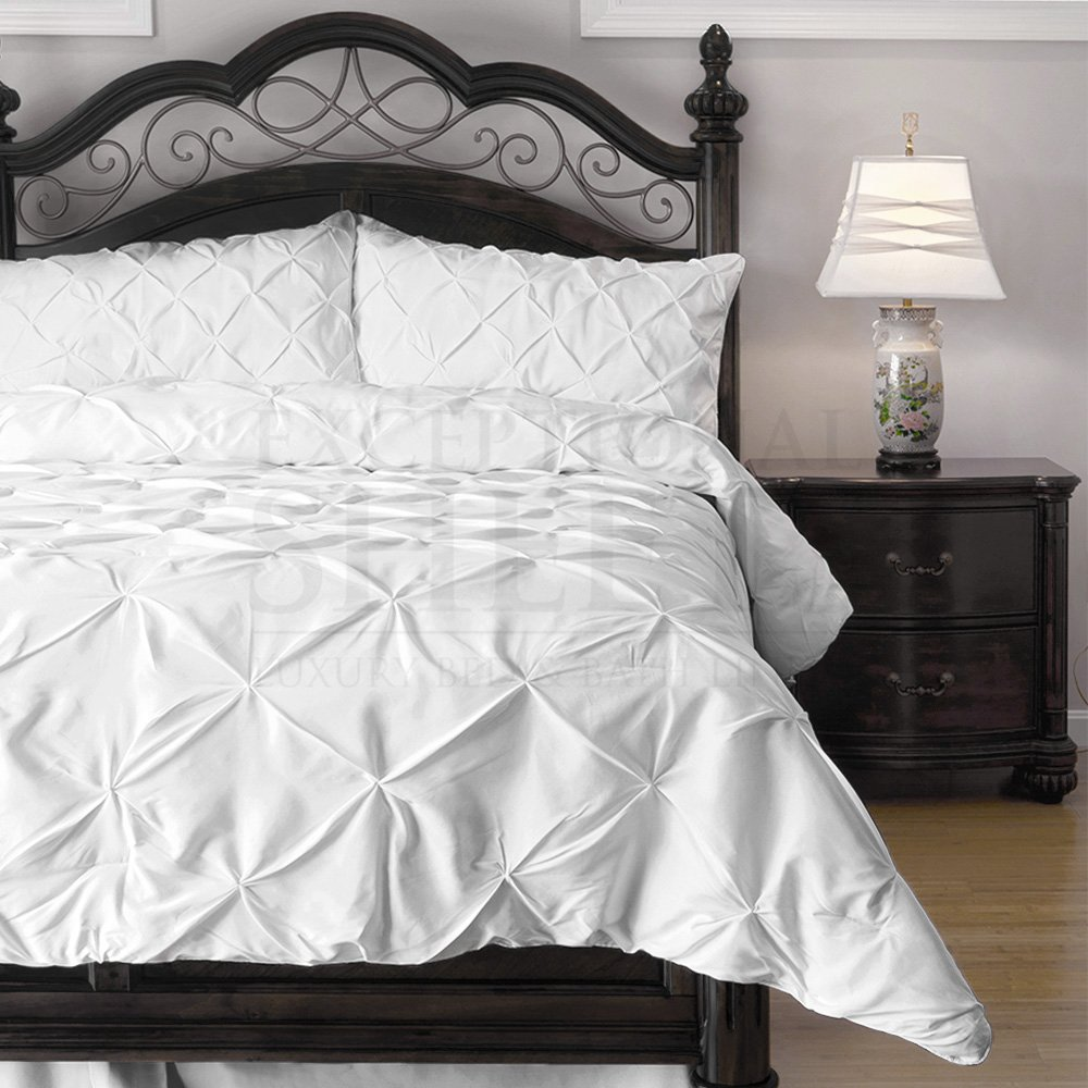 white comforters bedding