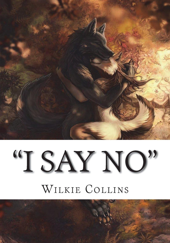 """""""I Say No"""" ebook"""