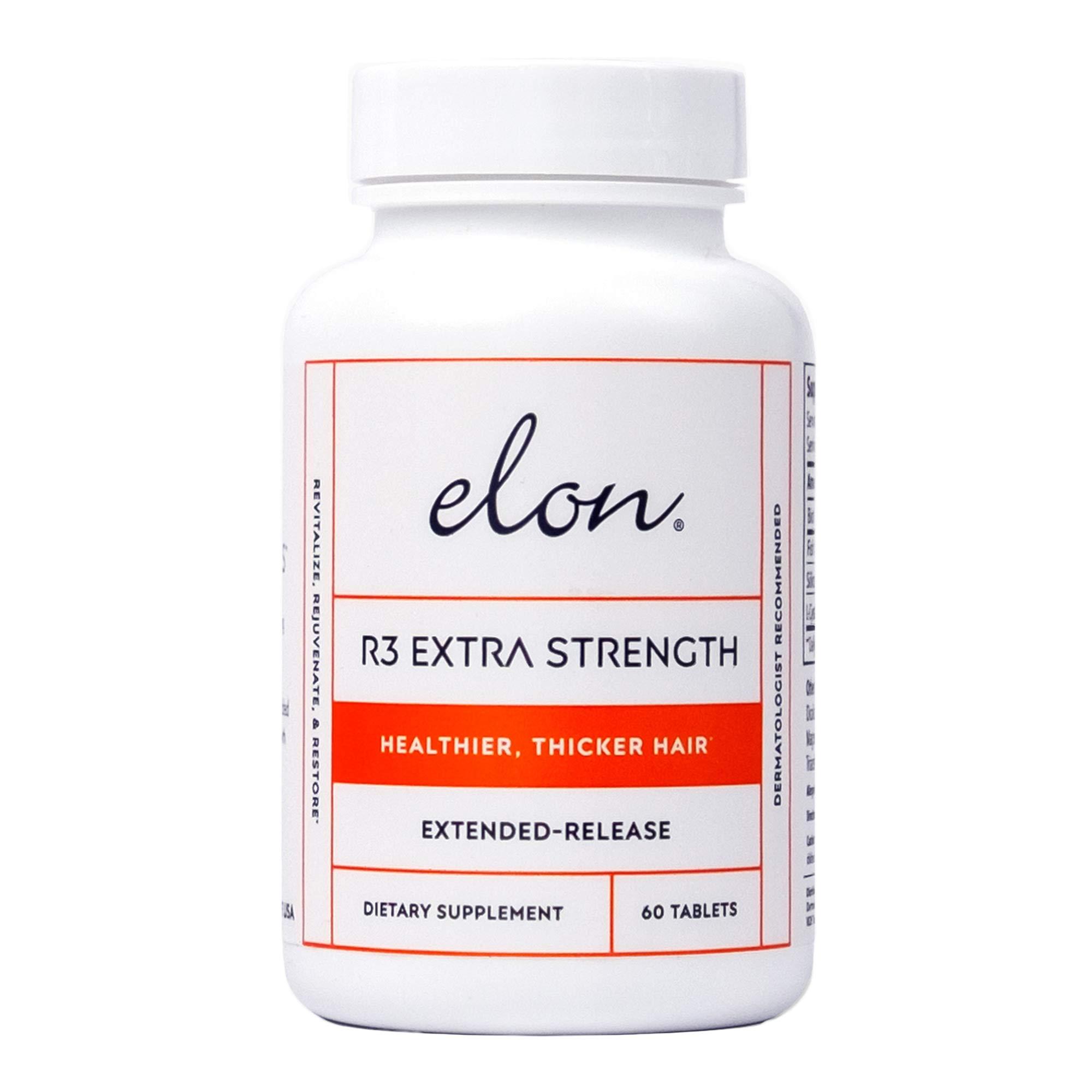 Elon R3 Extra Strength for Hair Growth by Elon