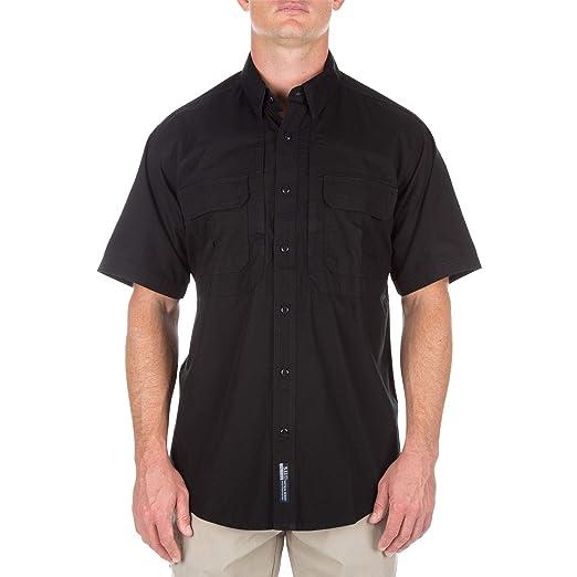 8a8728c09055 Amazon.com: 5.11 Tactical Men's Short Sleeve Low Profile Design ...