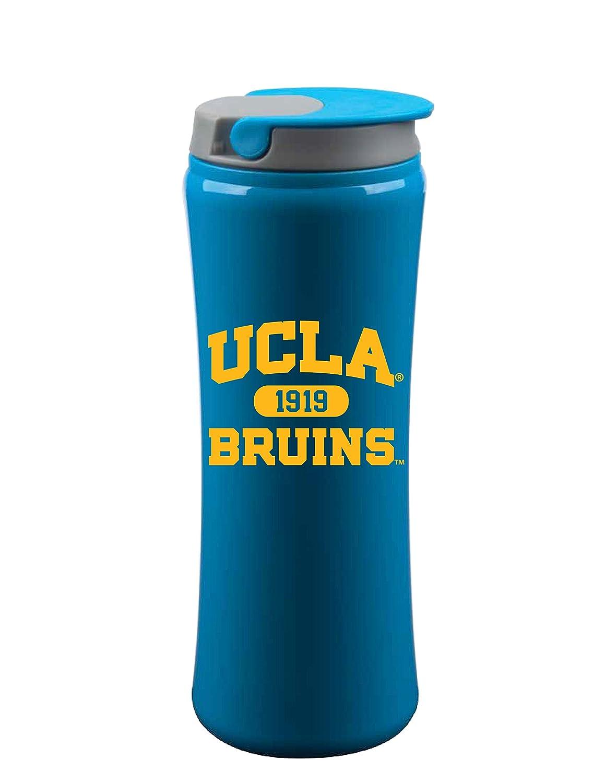 カリフォルニア大学UCLA Bruinsフリップトップタンブラー   B07CQY66QN