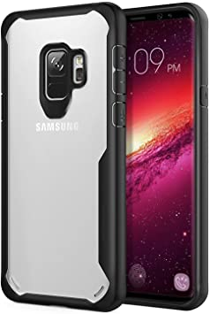 ORETECH Funda para Samsung Galaxy S9, Carcasa Funda Samsung S9 ...