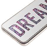 iPhone 6S Case,ISADENSER Mirror Dream Liquid