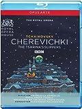 Cherevichki [Blu-ray] [Import]