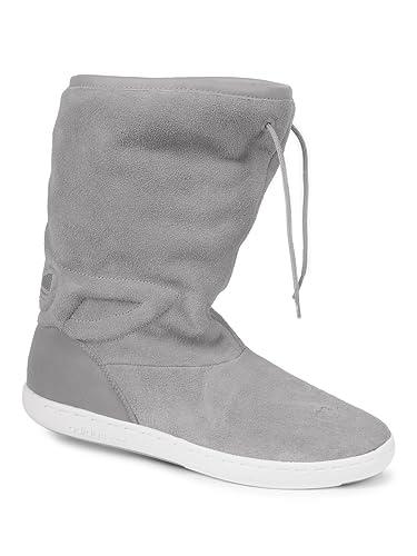 promo code 5678e 4fdd6 adidas Attitude SUP Hi W Stiefel 5,0 tintinwhite