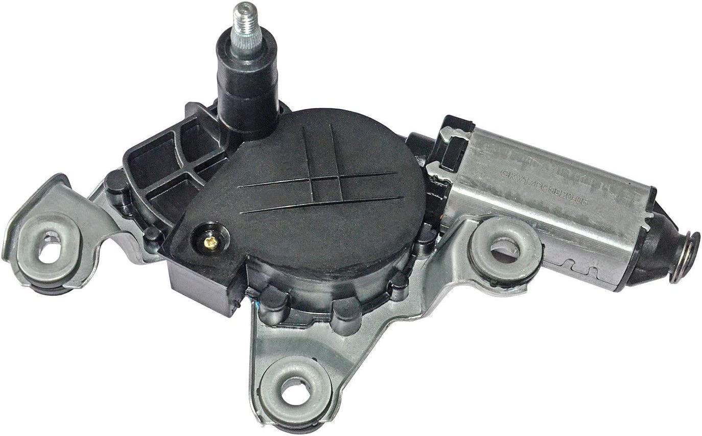 Wischermotor Heckwischer Motor Hinten 1z9955711 1z9955711b Für Octavia Ii Combi Scsn Ne Auto