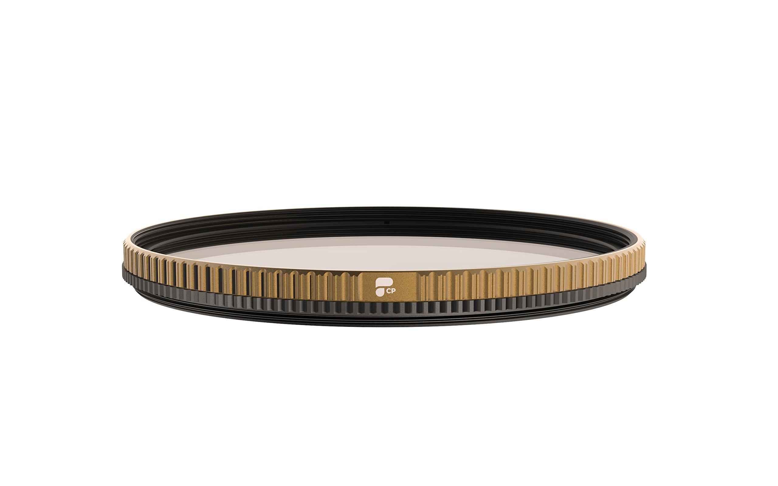 PolarPro QuartzLine 82mm CP Camera Filter (Circular Polarizer Filter)