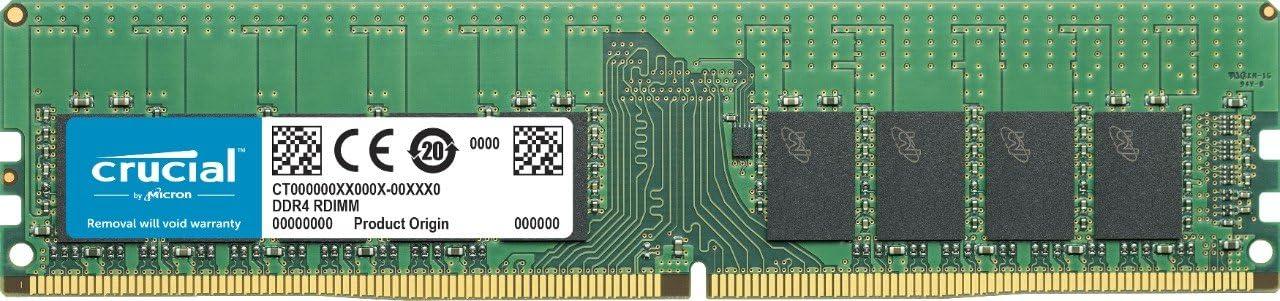 CT16G4RFD4266 16GB Rma