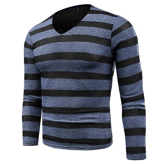 Blusa Hombre Yesmile Camiseta Suéter del Invierno del otoño del Jersey de los Jerseys del Puente
