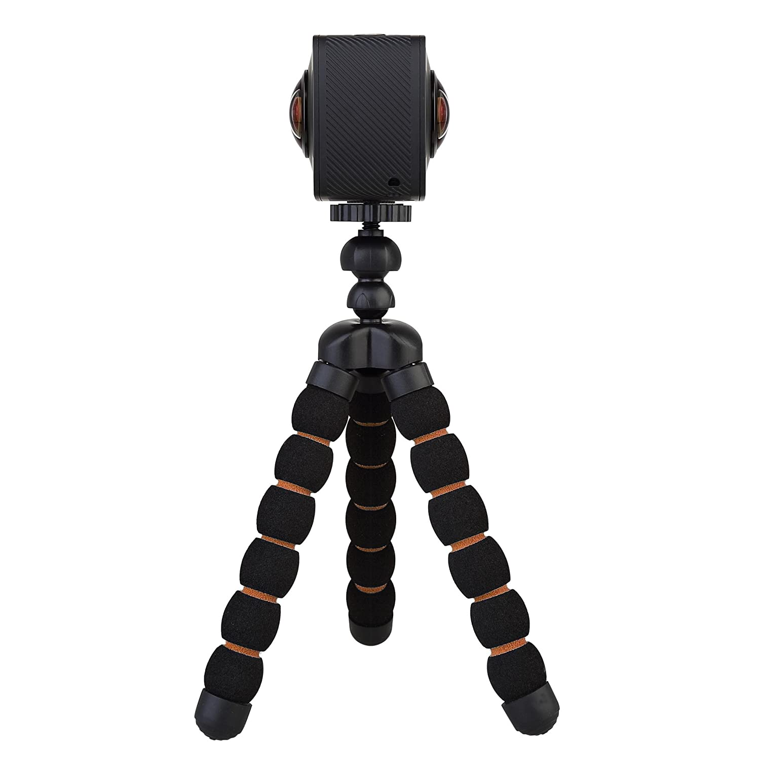 360 Degree Vr Camera With Dual Spherical Lens Block Diagram Pictures Topvision Panoramic Wi Fi Digital Video For Facebook Youtube And Google Maps