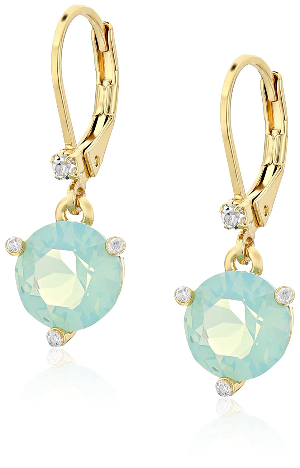 kate spade new york Leverbacks Earrings kate spade jewelry WBRUC024170
