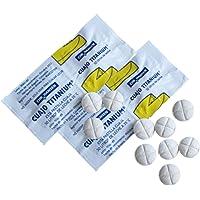 1 pastille de présure Titanium - Suffisant pour tout type de fromage ou pour 50 L de lait