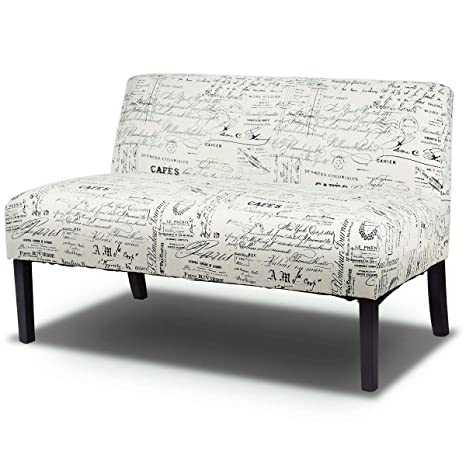 Amazon.com: Rabinyod Bulan - Sofá sin brazos para sofá o ...