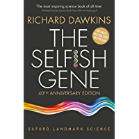 The Selfish Gene: 40th Anniversary edition (Oxford Landmark