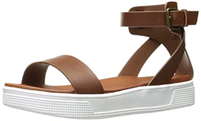 97750a94316 MIA Women s Ellen Flat Sandal