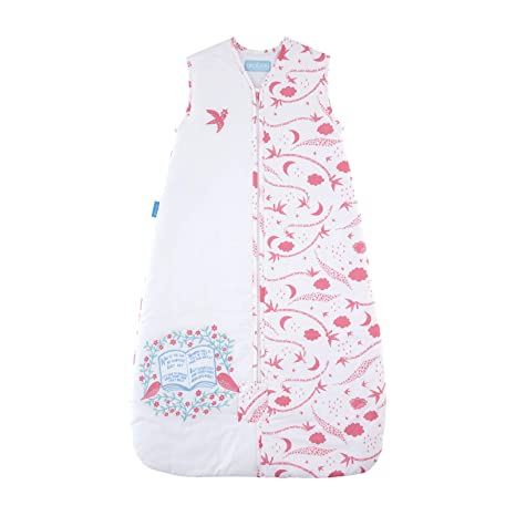 Grobag Rob Ryan Spring Morning - Saco de dormir (2,5 Tog, 6