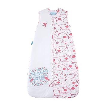 1.0 Tog The Gro Company Rob Ryan Nightfall Grobag Baby Sleeping Bag 6-18 Months