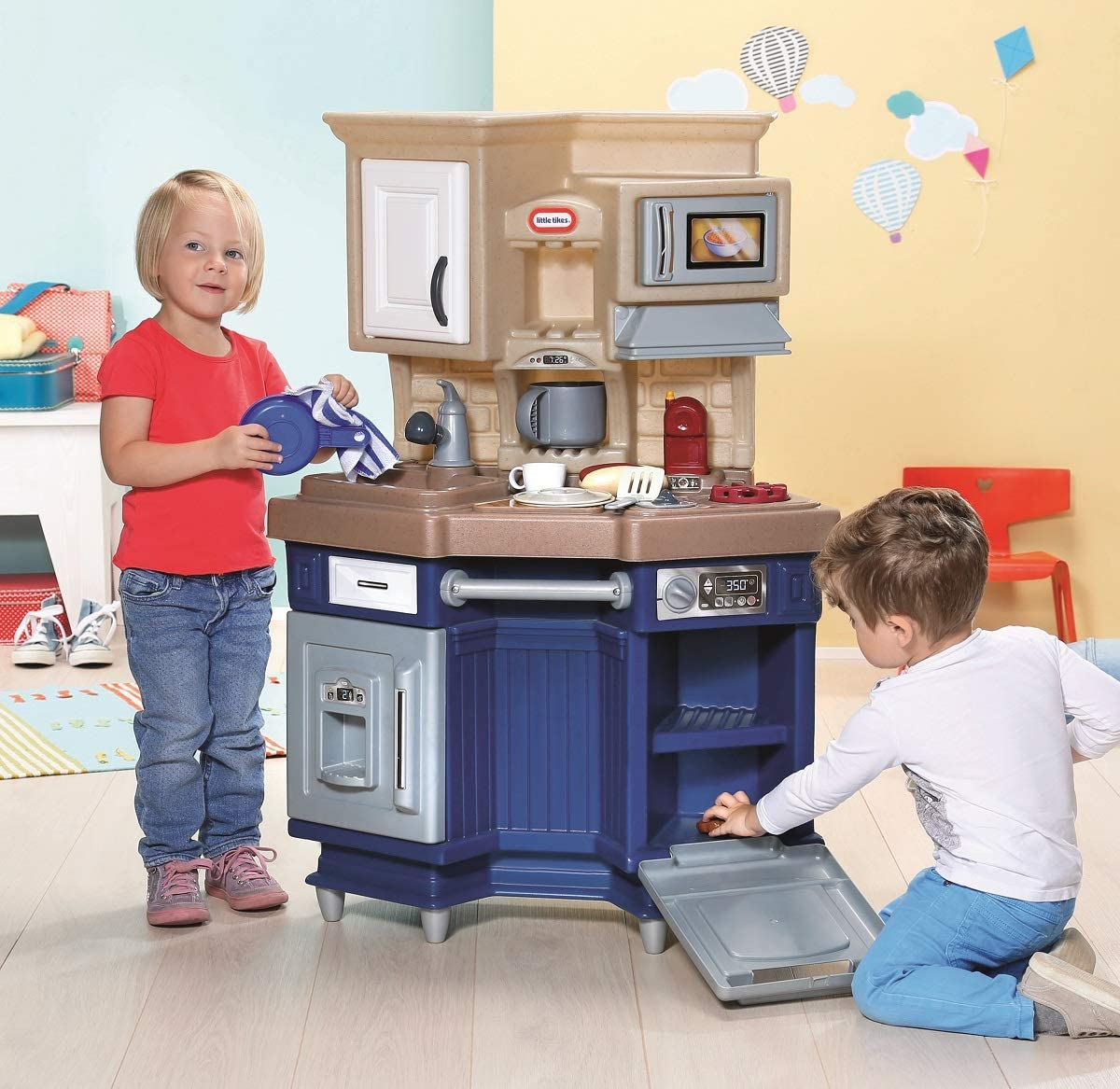 Top 10 Best Kitchen Set For Toddlers in 2020 10