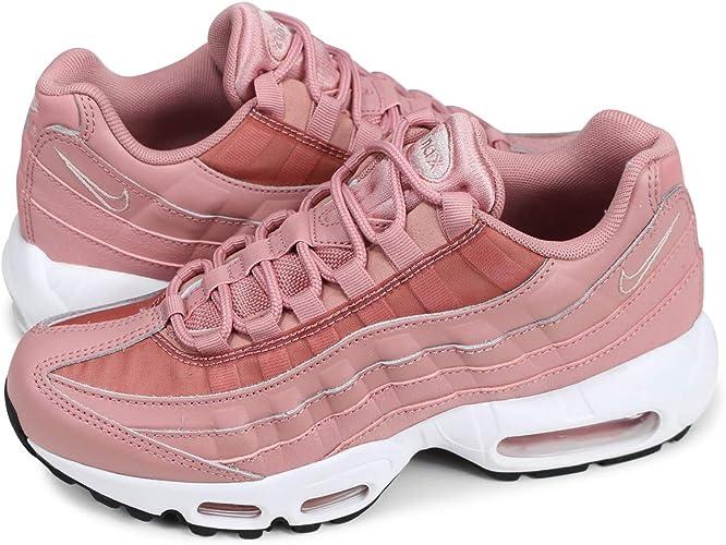new pink nike air max