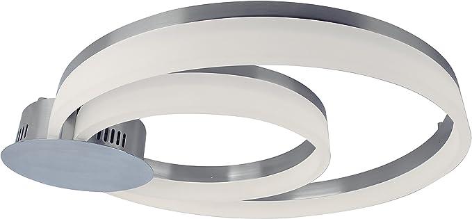 Soul 1 luz semi-lámpara de techo: Amazon.es: Iluminación