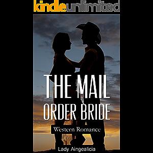 Mail Order Bride Romance: Western Love - Historical Erotica Cowboy Series