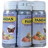 Kupu Pandan Paste, 1-Ounce (Pack of 6)