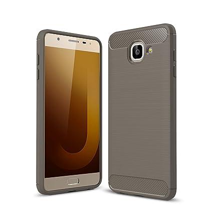Funda Samsung Galaxy J7 Max,Carcasa Samsung Galaxy J7 Max ...